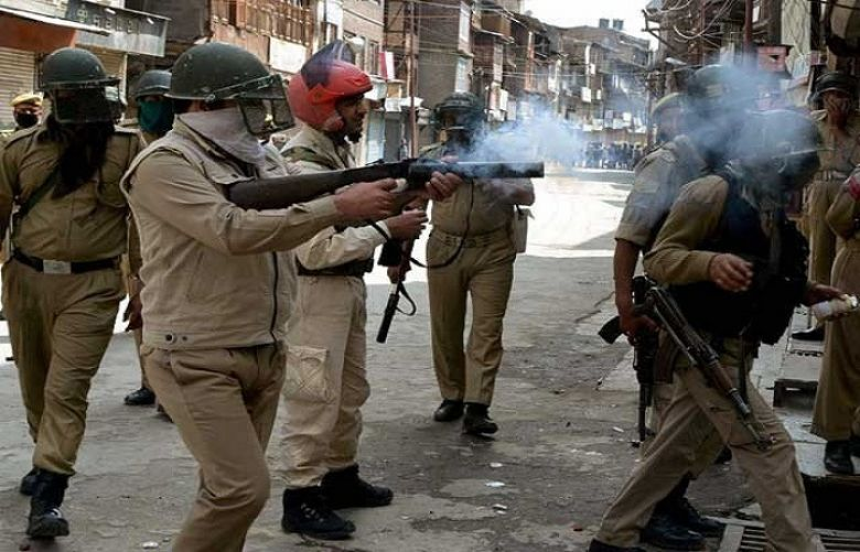 Two Kashmiri youth martyred by Indian troops in IOK