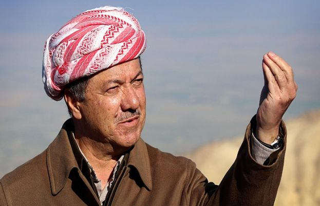 Turkey threatens Iraqi Kurds with military action over independence referendum
