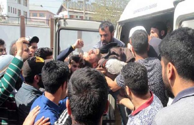 Indian troops martyred 15 youth in occupied Kashmir