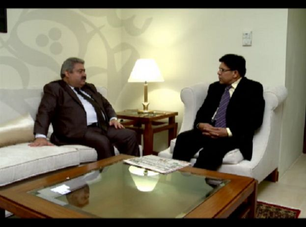 Dialogue With Mohsin 05-06-2014