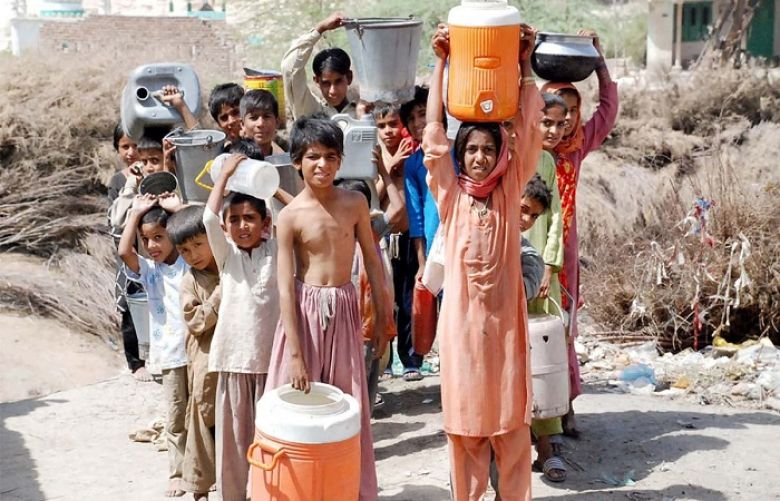The Aab-e-Pak Authority has finally been established for the provision of safe drinking water in Punjab