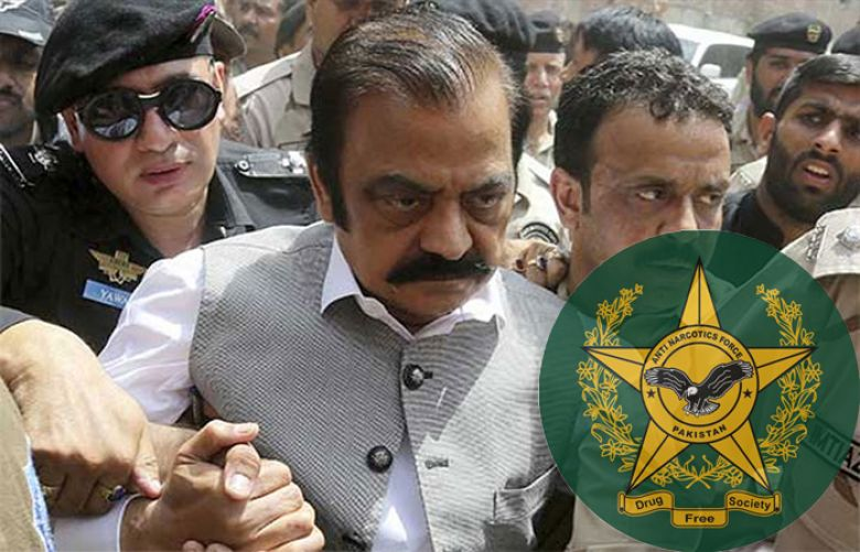 Court extends judicial remand of Rana Sanaullah