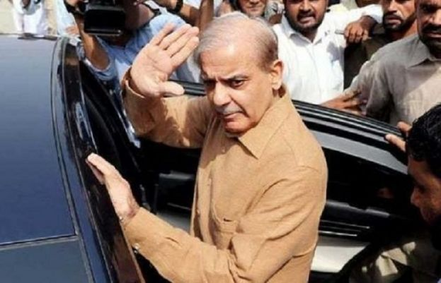 Shehbaz Sharif Released on Bail