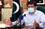 Pandemic won't end after 9-day lockdown 'but hospitals will not choke up': Sindh CM
