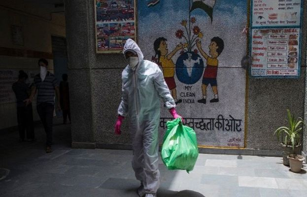Pandemic to be ´far more deadly´ this year