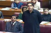 Bilawal reiterates demand to issue production orders of Mohsin Dawar, Ali Wazir