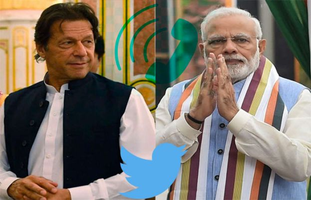 Indian PM Modi extend greetings to people of Pakistan on National Day