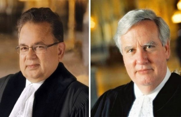 a judge from India to take the position if ICJ