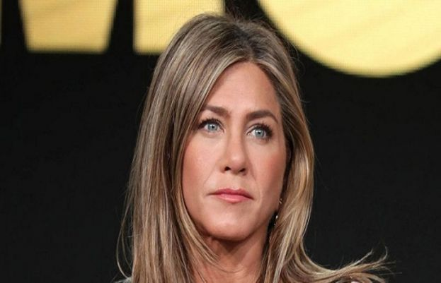 Jennifer Aniston says she grew up in 'a household that was destabilized and felt unsafe'