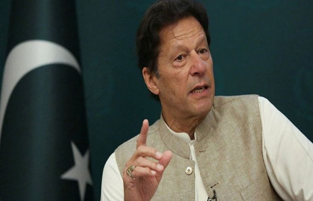 PM IMRAN URGES WORLD TO SUPPORT NEW AFGHAN GOVT