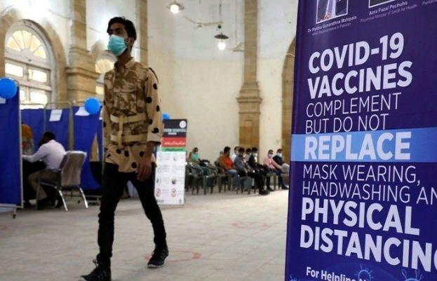 Sindh govt to set up coronavirus vaccine centres in public, private institutions