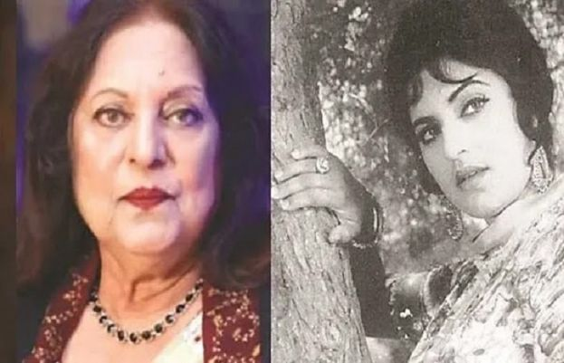 Pakistani veteran actress Firdous Begum passed away at the age of 75