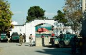 15 people dead in Stampede outside Pakistan consulate in Afghanistan