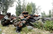Pakistan Army soldier martyred in firing by Indian forces along the LoC.