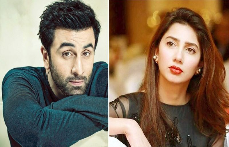 Mahira Khan reveals she is NOT in love - SUCH TV