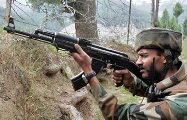 India's unprovoked firing at LoC martyrs one Pakistani civilian, wounds nine