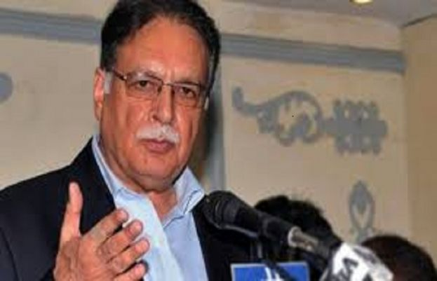 Pervaiz Rashid's plea against rejection of nomination papers