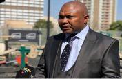 Johannesburg mayor killed in car accident