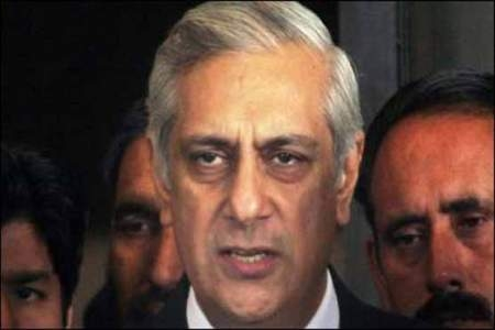 Balochistan unrest: SC dismayed at AG's absence