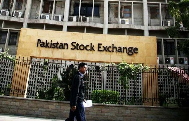 Pakistan Stock Exchange loses 416 points amidst global sell-off