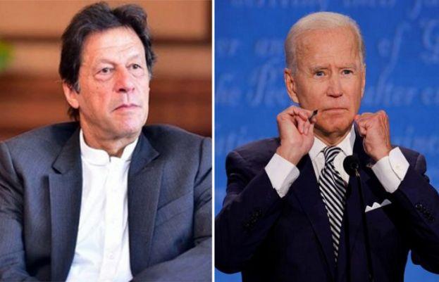 Pak-US relations 'normal' despite no call between Biden, PM Imran Khan: US diplomat