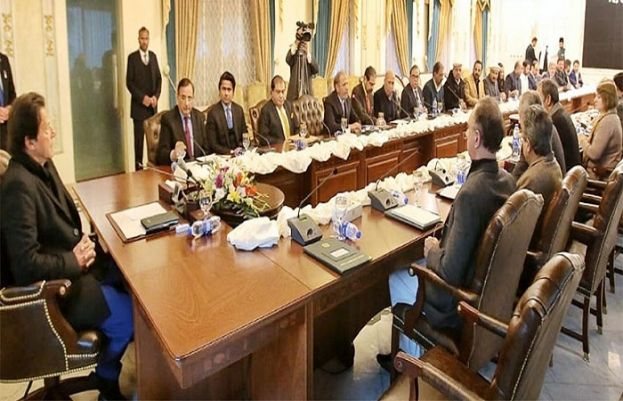 Govt making all-out efforts to make Pakistani products compete their rivals: PM