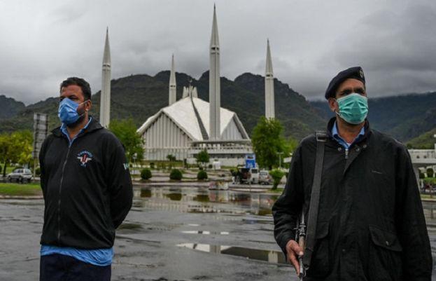 Islamabad records 16.20 per cent Covid-19 positivity ratio