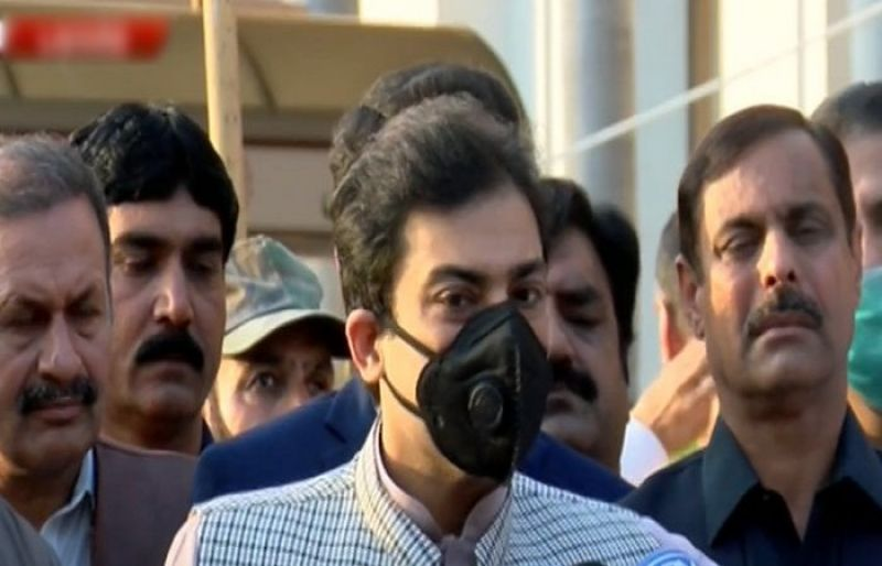 NAB requests LHC  to dismiss Hamza's bail petition – SUCH TV