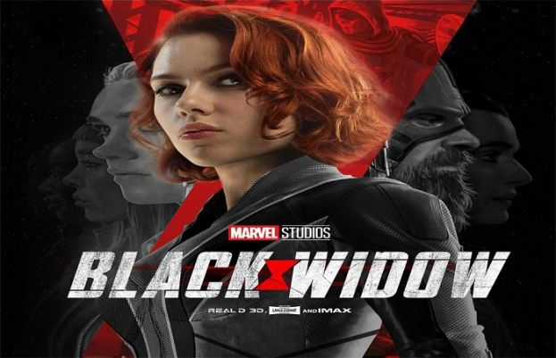 Marvel's 'Black Widow' delayed