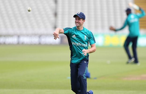 England players may face pay cuts, admits Woakes