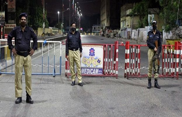 Micro-smart lockdowns to be imposed in Karachi's District Central