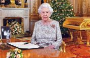 Queen gives assent for Britain to leave EU