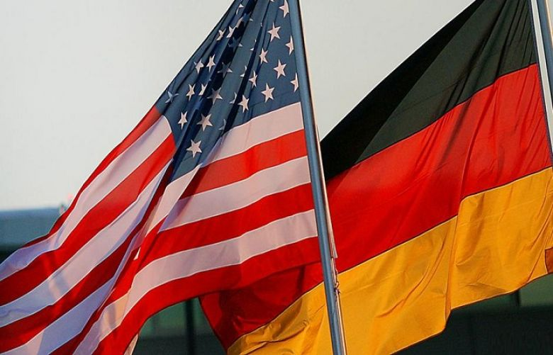 Corporate Germany on edge over Trump victory