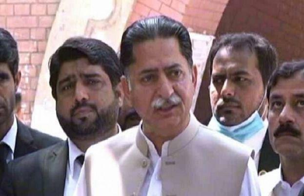 PML-N's Javed Latif