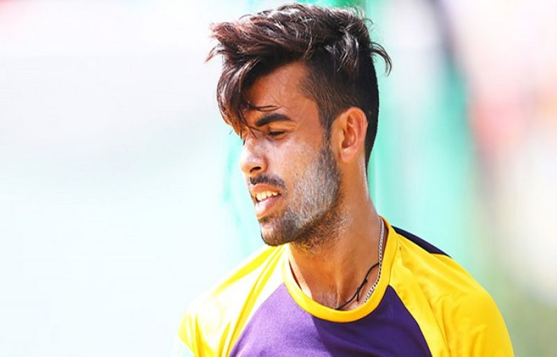 All rounder Shadab Khan ruled out of South Africa series
