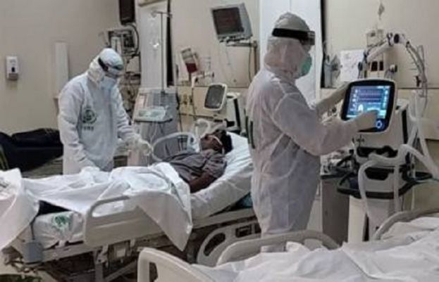 Pakistan records 31 more corona deaths within a day