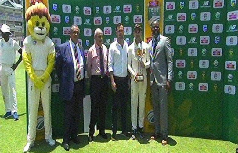 SA beat Pakistan in third Test, sweep series 3-0