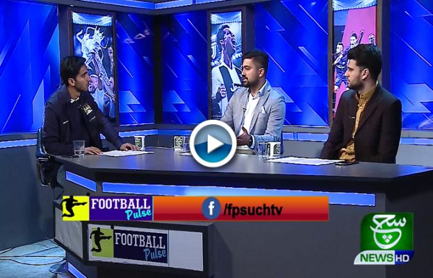 Football Pulse | 08 March 2020