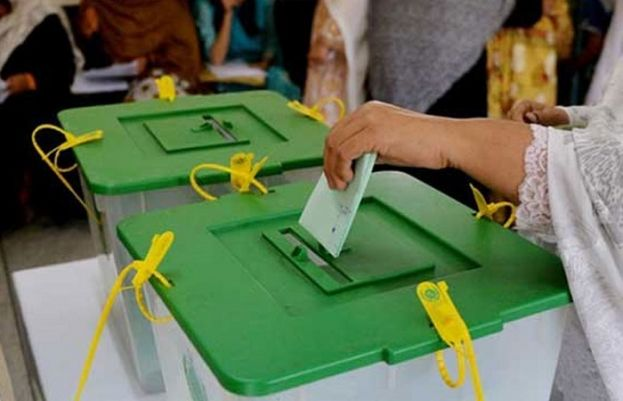 Unofficial Results : PTI leads in cantonment board elections, PML-N second
