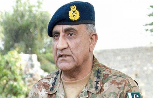 COAS demands Resolution of Kashmir dispute as per UN Resolutions