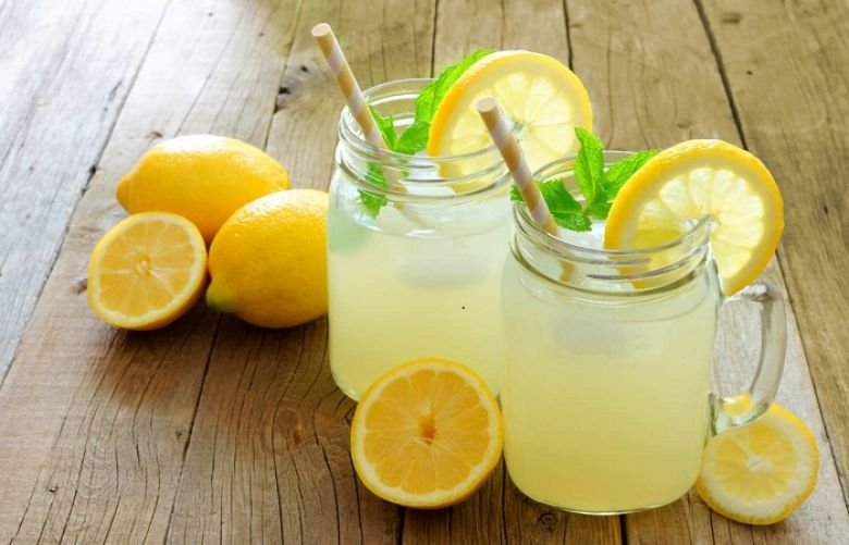 the evidence supporting lemon water's health benefits is anecdotal