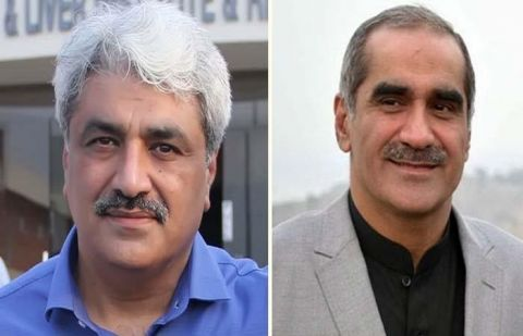 LHC approves Saad and Salman Rafique protective bail