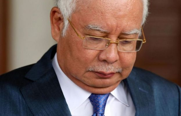 Ex-Malaysian PM Najib Razak found guilty of all charges in corruption trial