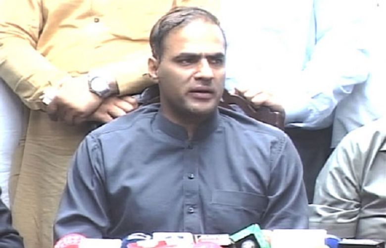 State Minister for Power and Energy Abid Sher Ali