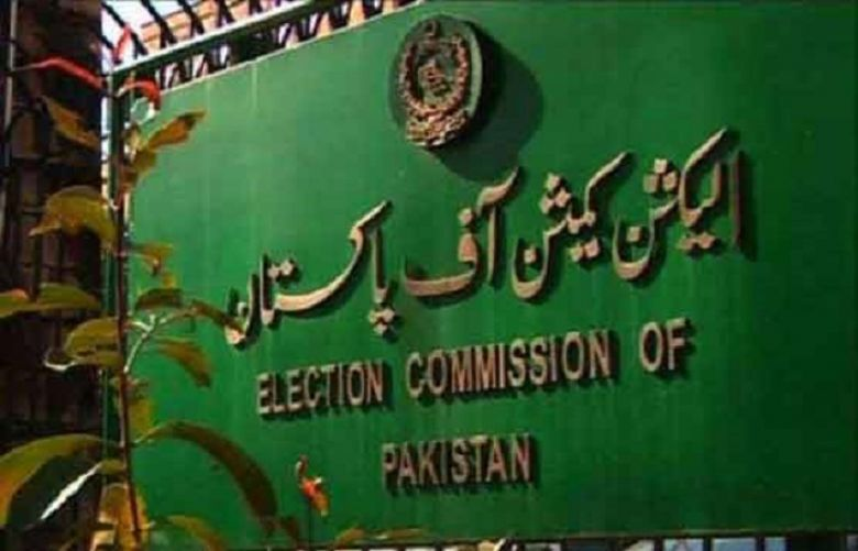 Overseas Pakistanis to cast vote through passports: ECP
