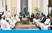 President appreciates role of Bohra Community in education, culture