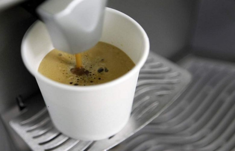 Caffeine hit: South Korea bans coffee in schools