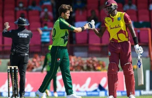 T20 World Cup: Pakistan register victory over West Indies in first warm-up match