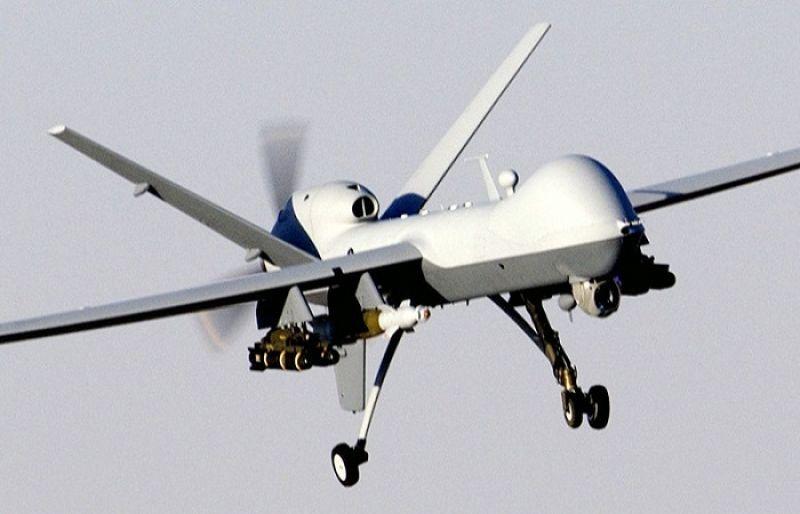 23 Militants Killed In Separate US Drone Strikes Afghanistan