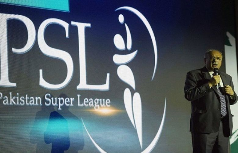 PSL separated from PCB after approval